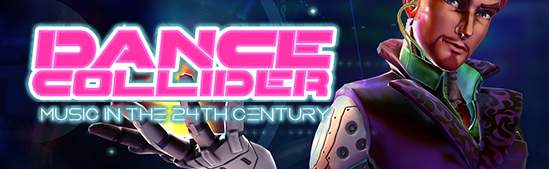 [2017] - Dance Collider